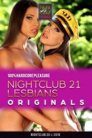 Nightclub Hardcore 21
