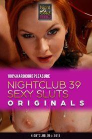 Nightclub Hardcore 39