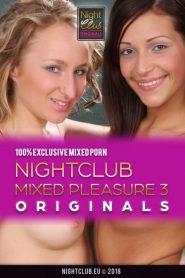 Nightclub Mixed Pleasure 3