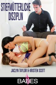 Stepmother Discipline