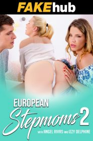European Stepmoms 2