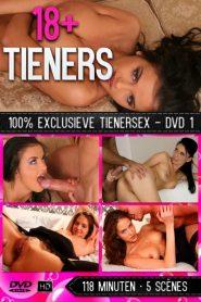 18+ Tieners – DVD 1
