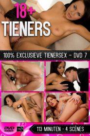 18+ Tieners – DVD 7