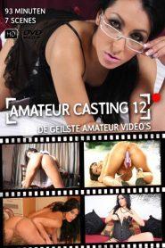 Amateur Casting 12