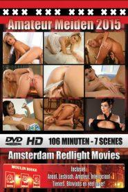 Amsterdam Redlight Movies – Amateur Meiden! – DVD 12