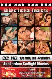 Amsterdam Redlight Movies: Dikke Tieten Tieners