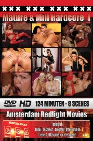 Amsterdam Redlight Movies: Mature & Milf