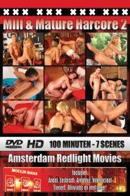Amsterdam Redlight Movies: Mature & Milf 2