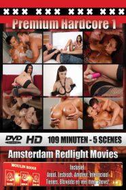 Amsterdam Redlight Movies: Mature & Milf 4