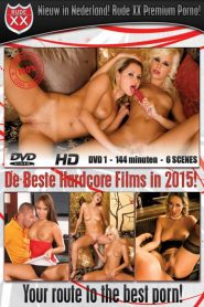 Rude XX DVD 1