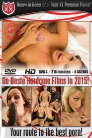 Rude XX DVD 4
