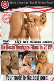 Rude XX DVD 8