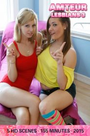 Amateur Lesbians 3