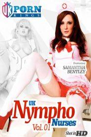 Naughty Nympho Nurses