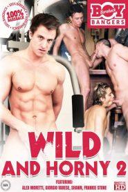 Wild And Horny 2