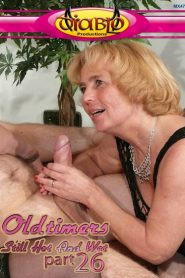 Oldtimers Still Hot And Wet Part 26