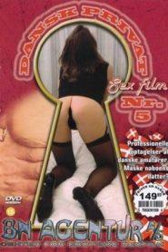 Dansk Privat Sexfilm 5