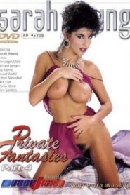 Sarah Young's Private Fantasies 4
