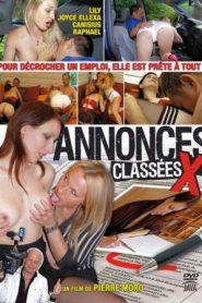 Annonces Classees X