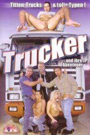 Trucker und ihre Abenteuer