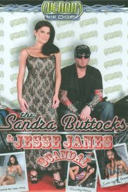 The Sandra Buttocks & Jesse Janes Scandal