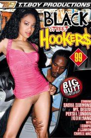 Black Street Hookers 99