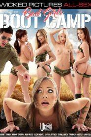 Bad Girls Boot Camp