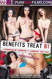 Benefits Treat B1