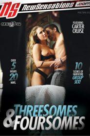 Threesomes & Foursomes