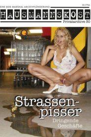 Strassen-pisser / Do It Yourself 30