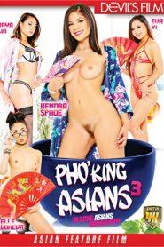 Pho'king Asians 3