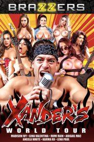 Xander's Wolrd Tour