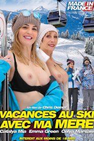 Vacances Au Ski Avec Ma Mere