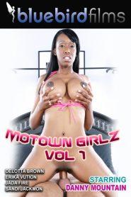 Motown Girlz