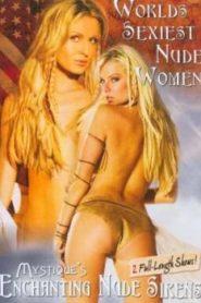 Worlds Sexiest Nude Women