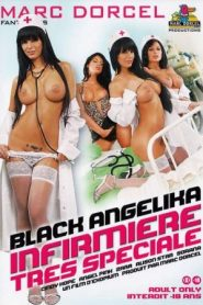 Black Angelika: Infirmiere Tres Speciale