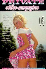 Private Video Magazine 5
