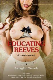 Educating Reeves