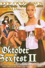 Private Gold 181: Oktober Sexfest 2