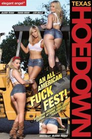 Texas Hoedown: An All American Fuck Fest!