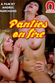 Panties on Fire