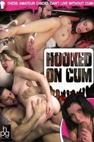 Hooked on Cum