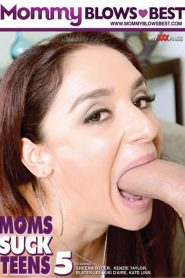 Moms Suck Teens 5