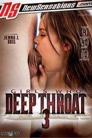 Girls Who Deep Throat 3