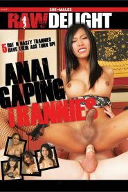 Anal Gaping Trannies