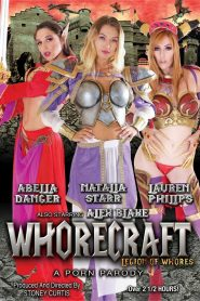 Whorecraft: Legion Of Whores