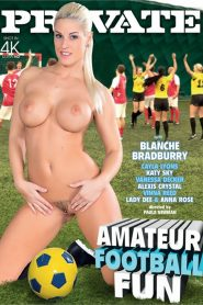 Private Specials 212: Amateur Football Fun