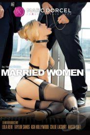 Luxure Married Women