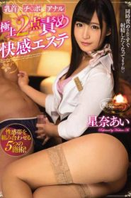 CJOD-128 Elegant Two Points Accused Pleasure Esthetic Ara Ai