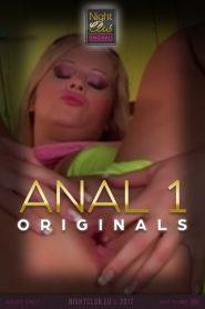 Anal 1: Nightclub Original Series